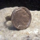 amulet talisman MONEY Buffalo RING LOTTERY WIN HAUNTED WITCH WISH POWERS CHARM witchtalismans size 8