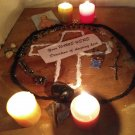 spell almighty God cast prayer summon Jesus by 13 coven witches priests love money health Lord