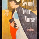 VTG PB Second Year Nurse M McCulloch Scholastic T629