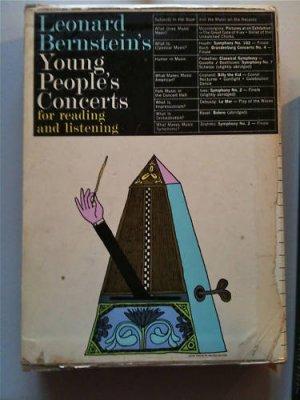 Leonard Bernstein's Young People's Concerts Read Listen