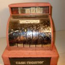 Vintage Tom Thumb Cash Register Toy Metal Good For Parts