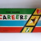 Vintage Parker Brothers The Game Careers c. 1955 Made In USA