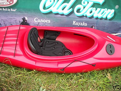 2 Paddle or Rod holders  for Kayak
