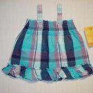 SONOMA Girl's 12 Months Striped Halter Top, NEW, NWT