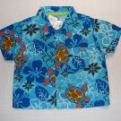 CHILDREN'S PLACE Boy's 3-6 M Short-Sleeved Shirt, NEW