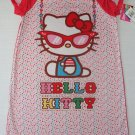 HELLO KITTY NIGHTGOWN Size 6/7, NEW