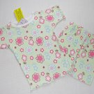 DREAM GIRLZ Size 4 Pajama Shorts Set 'Flowers', NEW