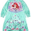 Disney Princess Ariel Little Girls Toddler Fantasy Nightgown