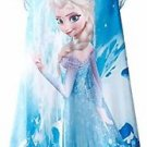 Disney Toddler Girl's Size 2T Frozen Elsa Ice Gown, Nightgown