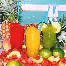 eBook Blender Frozen Drinks Smoothie Recipes