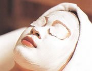 Natural Organic Masks Facials Recipes eBook