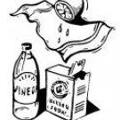 65+ Uses for Vinegar eBook Hints Frugal Tips