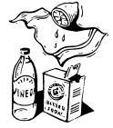 50+ Baking Soda Hints Frugal Tips eBook