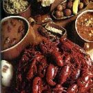 Traditional Cajun Recipes eBook