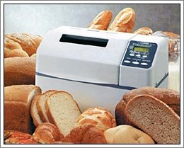 150+ Bread Machine Mix Recipes