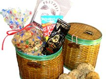 400+ Gift Basket Theme Ideas eBook