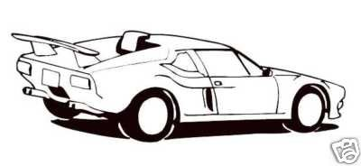 CARS Coloring Book Printable 157 Pages eBook