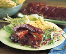 BBQ Party Recipes eBook