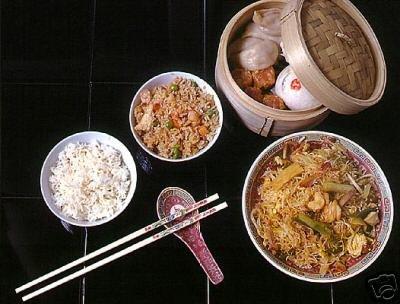 50+ Asian Chinese Wok Recipes eBook