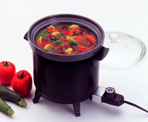 100+ Crock Pot Slow Cooker Recipes eBook