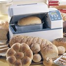 90+ Bread Machine Maker Mix Recipes eBook