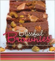 NEW - BLISSFUL BROWNIES
