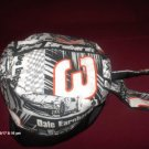 Surgical Scrub Hat Cap PIXIE EASY FIT DALE EARNHARDT #3 NASCAR