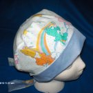 CAREBEARS PIXIE SCRUB CAP HAT HANDCRAFTED