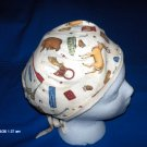 SURGICAL,MEDICAL,DOCTOR, SCRUB HAT/CAP CAMPING HUNTING FISHING