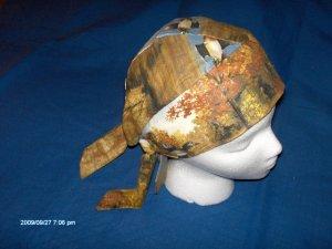 Skull Cap Bandana Do Rag Headwrap DUCKS and GEESE