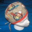 Mens Unisex Scrub Cap Surgical Hat THE TIRE TEAM