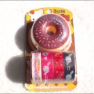 donut deco tape dispenser with tape b