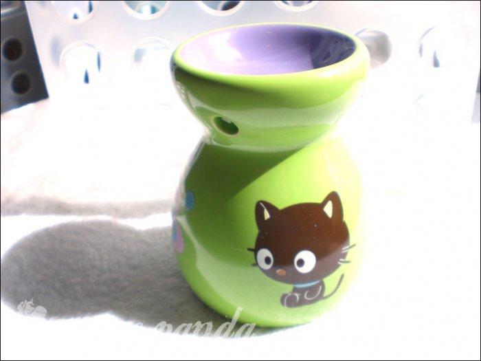 sanrio chococat aroma pot