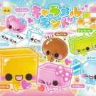 crux fruit chews mini memo pad