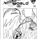 MONSTER WORLD #5