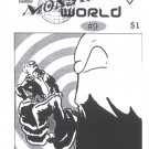 MONSTER WORLD #9
