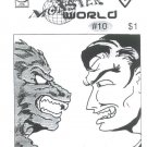 MONSTER WORLD #10