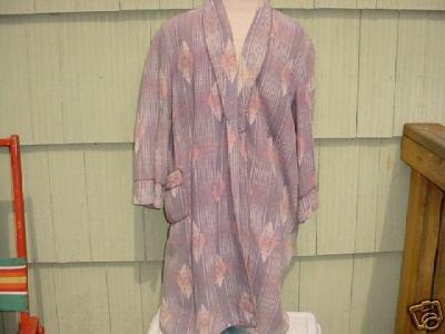 Mens Vintage Beacon Robe Nice Wool