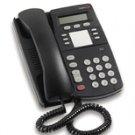 AVAYA LUCENT MAGIX 4406D+ TELEPHONE BLACK