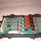 PANASONIC KX-TDA3180 LCOT4 4 PORT TRUNK CARD KXT KX-TA