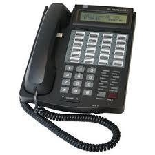 VODAVI STS 3515-71 24 BUTTON LCD EXECUTIVE DISPLAY SPEAKER PHONE