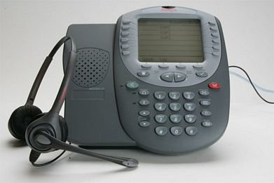 AVAYA DEFINITY IP OFFICE 4622SW VOIP CALL CENTER TELEPHONE 4622 PHONE