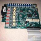 ESI IVX COMMUNICATIONS SERVER E2 LNC IVC 12R12EL VOIP CARD V.2  5010-0585