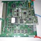 IWATSU ADIX ECIS IX-CCU CENTRAL CONTROL UNIT CARD