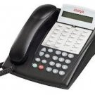 5 AVAYA PARTNER ACS 18D SERIES 2 TELEPHONES 18 BUTTON DISPLAY PHONE