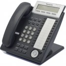 PANASONIC  KX-DT343-B TELEPHONE REFURBISHED BUSINESS PHONE SYSTEM