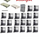 AVAYA PARTNER ACS 509 Phone System w/(20) 18D Series 2 Telephones
