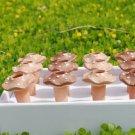 Garden gift;Mushroom water monitor