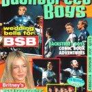 BACKSTREET BOYS 2000 LFO Nobody's Angel N SYNC Britney