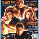 FANTASTIC 4 FOUR The Official Movie Magazine © 2005